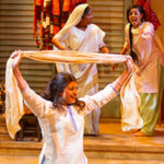 Shakespeare, Bollywood-Style, at Bard on the Beach's All's Well That Ends Well