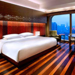 Luxury Meets Artistic Form at Andaz Xintiandi Shanghai