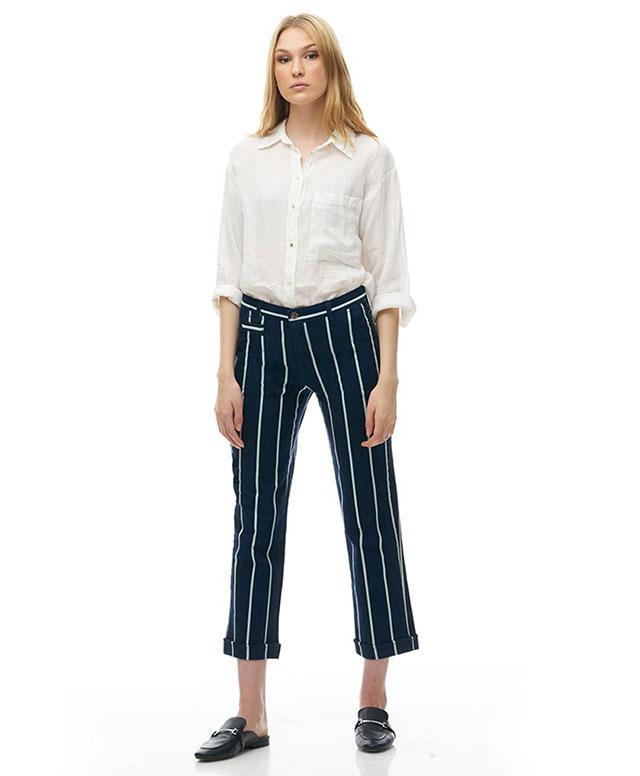 Chloe Straight Jeans Summertime