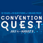Win a VIP Vancouver Experience Courtesy of Vancouver Convention Centre
