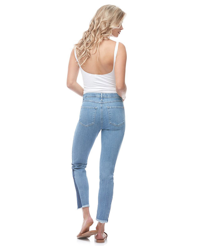 Emily Slim Jeans Waverly