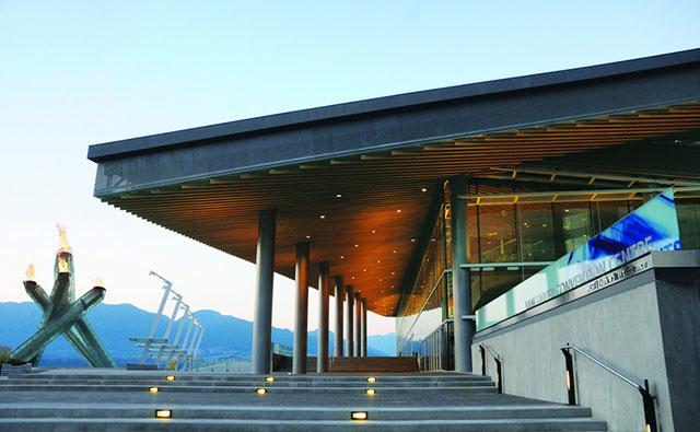 Vancouver Convention Quest