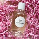 Introducing Eau de Givenchy Rosée