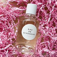 Eau de Givenchy Rosee