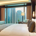 Grand Kempinski Shanghai: A Five-Star Luxury Stay With Gorgeous Views