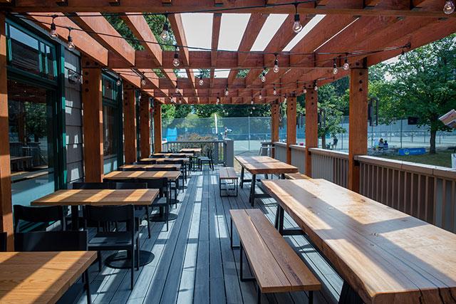 Stanley Park Brewing Restaurant and Brewpub