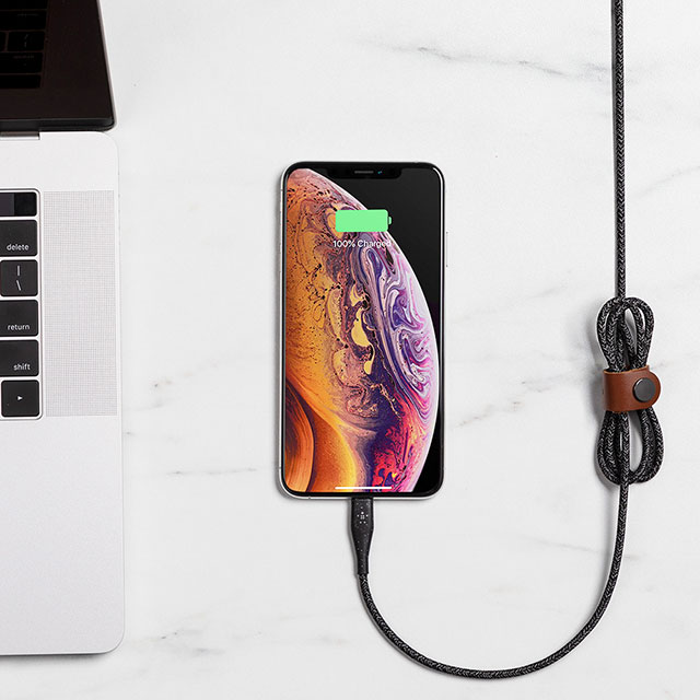 Belkin USB-C to Lightning cable