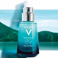 Vichy Restorative Mineral 89 Repairing Eye Fortifier