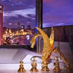 Wanda Reign on the Bund Shanghai: Art Deco Opulence