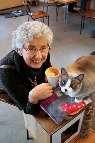 Vancouver Catfe