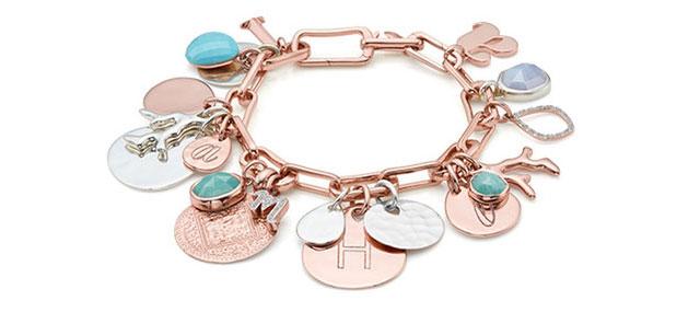 Alta Capture Charm Bracelet