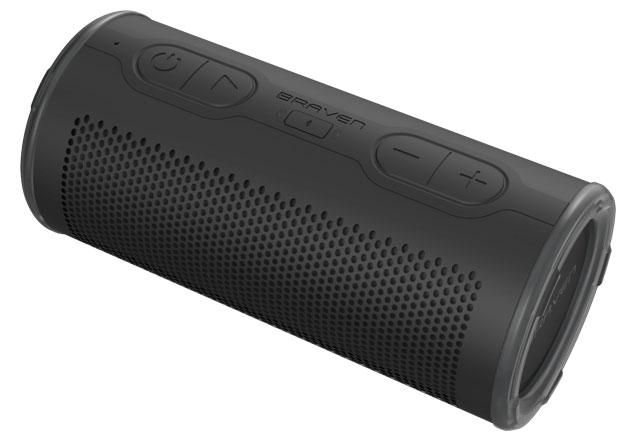 ZAGG BRV-360 Waterproof Speaker