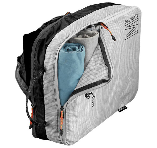 Pack-It Specter Tech™ Clean/Dirty Cube Medium