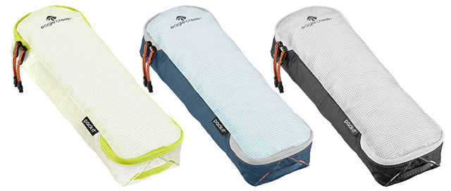 Pack-It Specter Tech™ Slim Cube Small