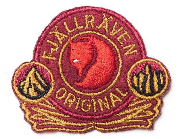 Fjallraven original logo