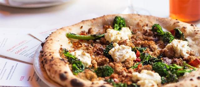 EAT! Pizza Making
