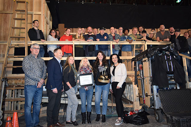 REEL Thanksgiving Challenge 2018 Winners Supernatural