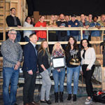 BC Film Industry to Raise Funds for Greater Vancouver Food Bank During REEL Thanksgiving Challenge