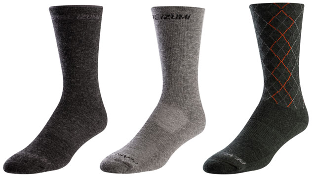 Merino Thermal Sock
