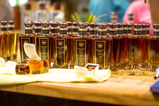 St. Nicholas Abbey Rum
