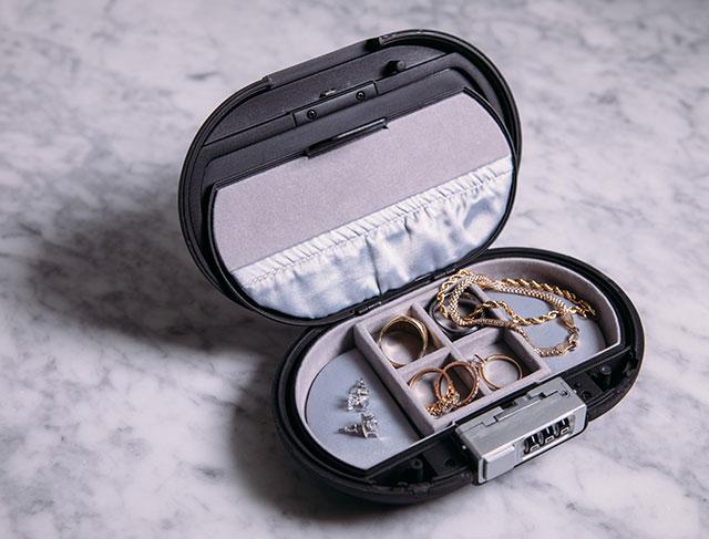AltVault jewellery