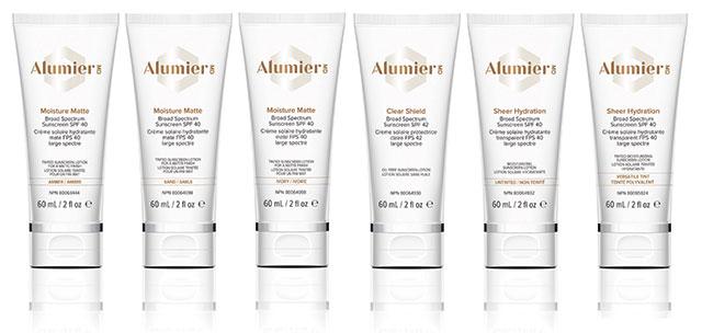 AlumierMD Sunscreen