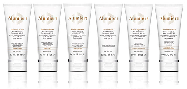 AlumierMD Sunscreen