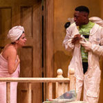 Arts Club Theatre's The Birds & The Bees Buzzes With Delight