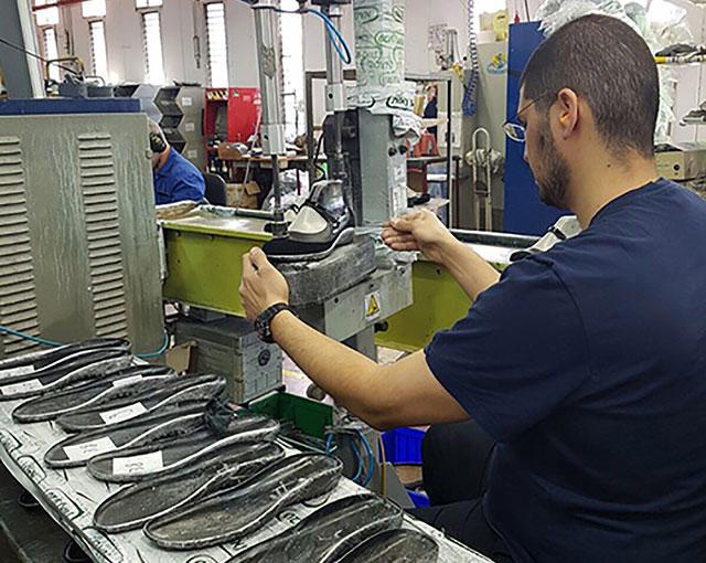 Naot Factory