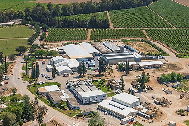 Naot Kibbutz