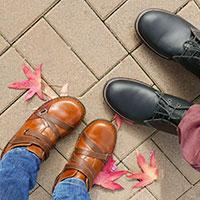 Naot Shoes