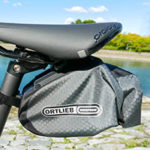 Keep Your Bike Essentials Dry with Ortlieb Waterproof Bags