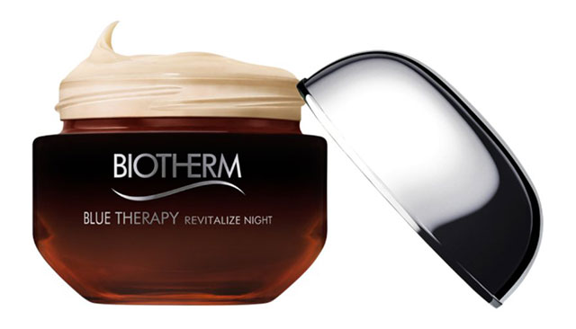 Biotherm Blue Therapy Night
