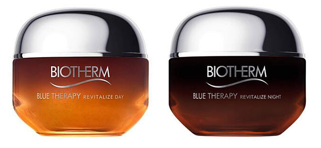 Blue Therapy Amber Algae Revitalize