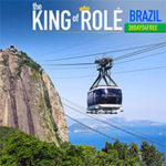 Contest: Travel Through Brazil Like a King (or Queen) for 30 Days