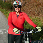 Keeping Warm and Cozy with GORE Women's Cycling Gear
