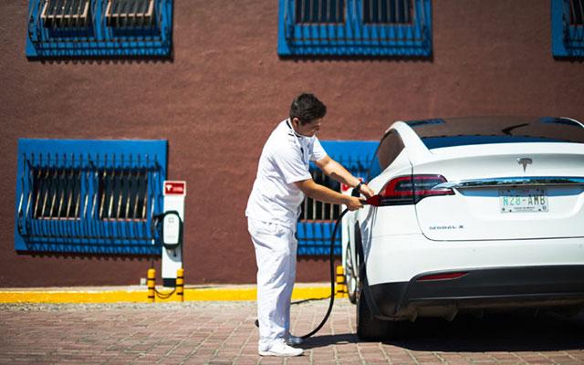 Tesla and El Cid Resorts