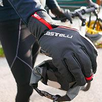 Castelli men's Spettacolo Ros Glove