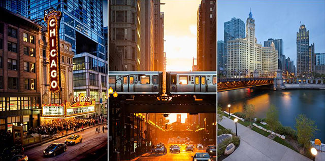 What's New in Chicago