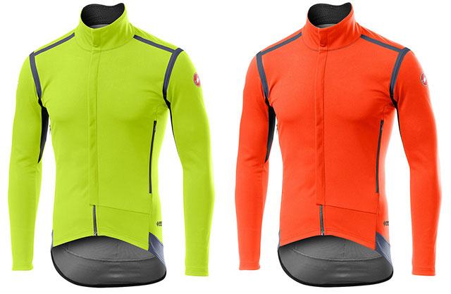 Perfetto Ros Long Sleeve Jacket