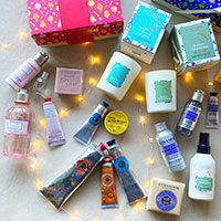 Our L'Occitane Holiday Gifting Guide