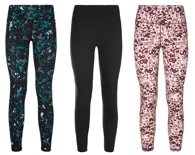 Sweaty Betty 7/8 Power Leggings