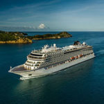 Aboard a West Indies Winter Getaway Sailing with Viking Ocean Cruises