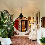 Boutique Vegan Hotel The Dreamcatcher Offers an Idyllic Setting in San Juan
