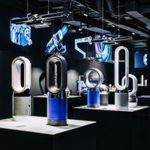 Dyson Demo Store Opens in Vancouver
