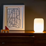 Casper Glow Light Sets the Mood for Sleep [and Gentle Wake-Up]