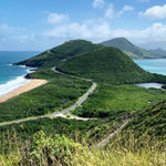 Viking Ocean Cruises West Indies Explorer: San Juan, Tortola, St. Kitts