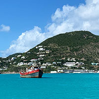 Exploring St. Maarten by Land and Sea