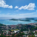 Viking Ocean Cruises West Indies Explorer: St. John's, St. Maarten, St. Thomas
