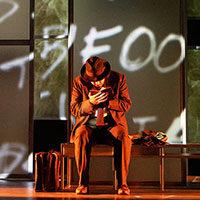 Arts Club Theatre Cipher
